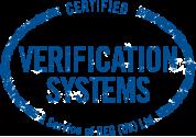 Verification Systems